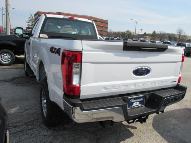 2017 F-350 Regular Cab 4x4, Pickup #F172465 - photo 4