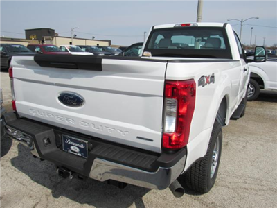 2017 F-350 Regular Cab 4x4, Pickup #F172465 - photo 2