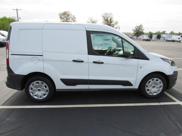 2017 Transit Connect Cargo Van #F172571 - photo 3