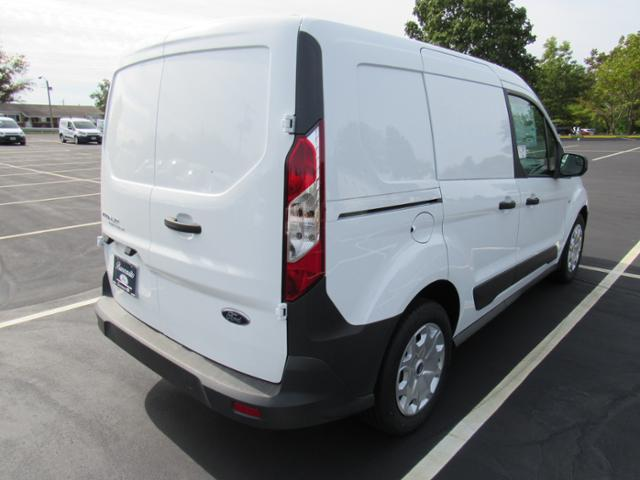 2017 Transit Connect Cargo Van #F172571 - photo 4