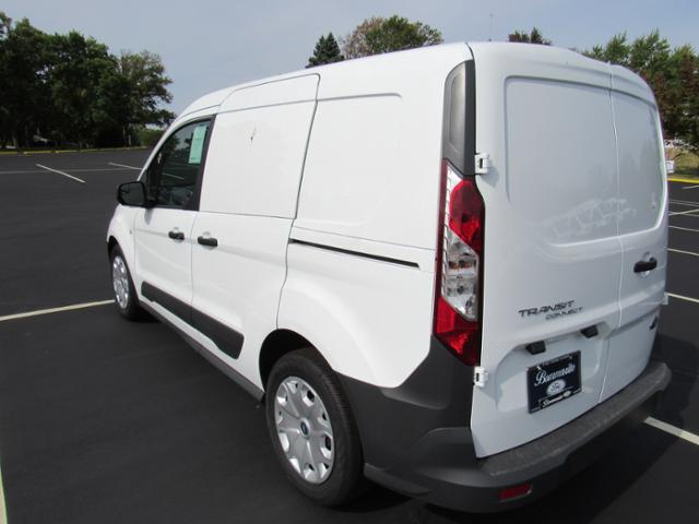 2017 Transit Connect Cargo Van #F172571 - photo 5