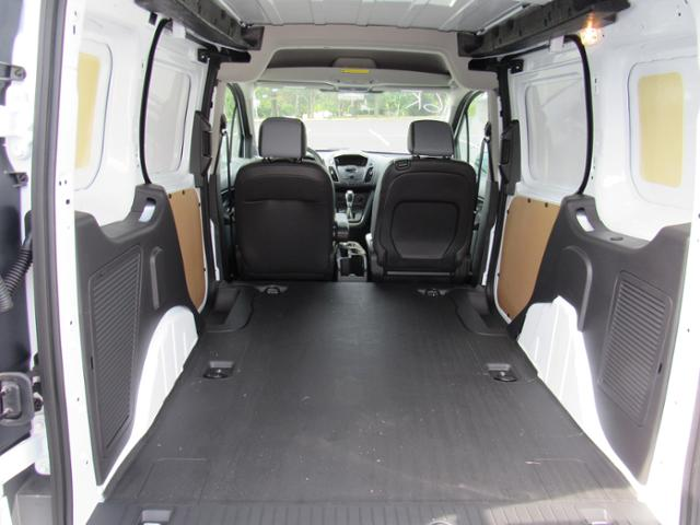 2017 Transit Connect Cargo Van #F172572 - photo 2