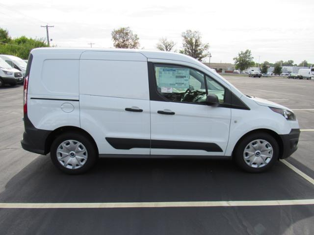 2017 Transit Connect Cargo Van #F172572 - photo 3