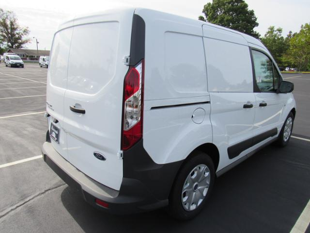 2017 Transit Connect Cargo Van #F172572 - photo 4