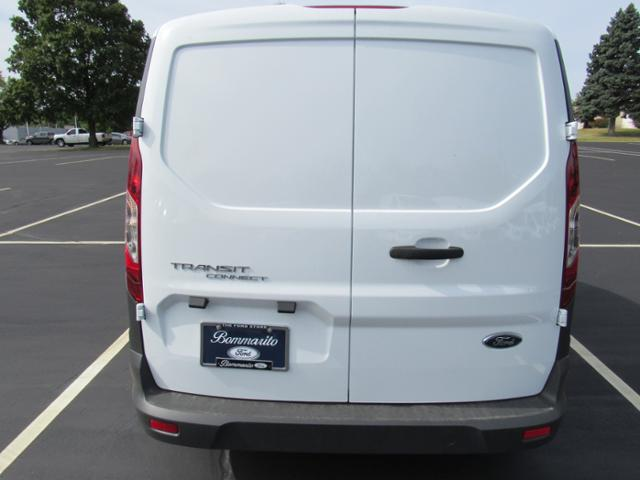2017 Transit Connect Cargo Van #F172572 - photo 5