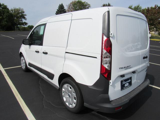 2017 Transit Connect Cargo Van #F172572 - photo 6
