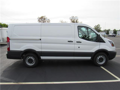 2017 Transit 150 Low Roof,  Empty Cargo Van #F172610 - photo 3