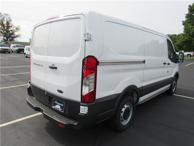 2017 Transit 150 Low Roof,  Empty Cargo Van #F172610 - photo 4