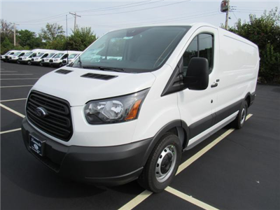 2017 Transit 150 Low Roof,  Empty Cargo Van #F172610 - photo 6