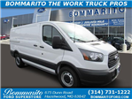 2017 Transit 150 Low Roof,  Empty Cargo Van #F172610 - photo 1