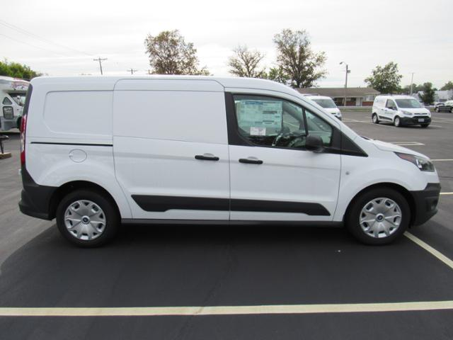 2017 Transit Connect Cargo Van #F172624 - photo 3