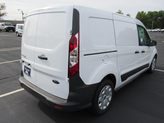 2017 Transit Connect Cargo Van #F172624 - photo 4