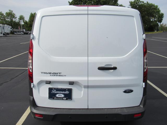 2017 Transit Connect Cargo Van #F172624 - photo 5