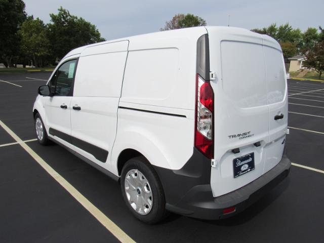 2017 Transit Connect Cargo Van #F172624 - photo 6