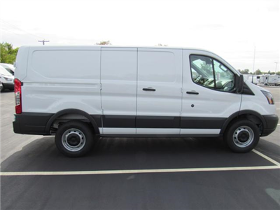 2017 Transit 250 Low Roof 4x2,  Empty Cargo Van #F172629 - photo 4