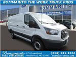 2017 Transit 250 Low Roof 4x2,  Empty Cargo Van #F172629 - photo 1