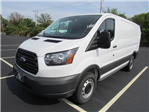 2017 Transit 250 Low Roof 4x2,  Empty Cargo Van #F172629 - photo 6