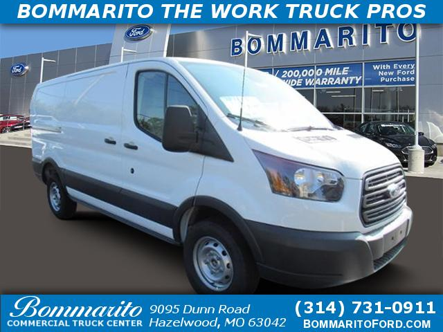 2018 Transit 250 Cargo Van #F180063 - photo 1