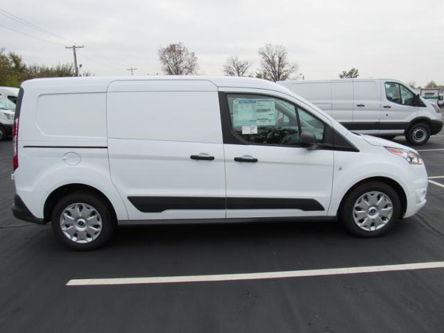 2018 Transit Connect Cargo Van #F180150 - photo 3