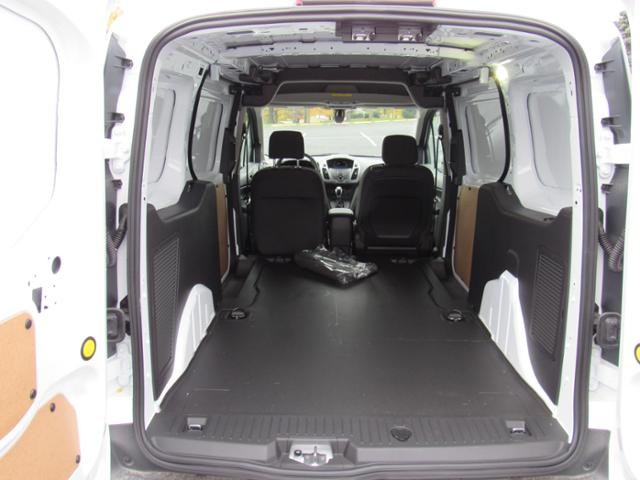 2018 Transit Connect Cargo Van #F180150 - photo 2