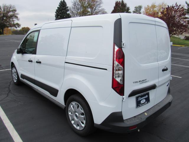 2018 Transit Connect Cargo Van #F180150 - photo 5
