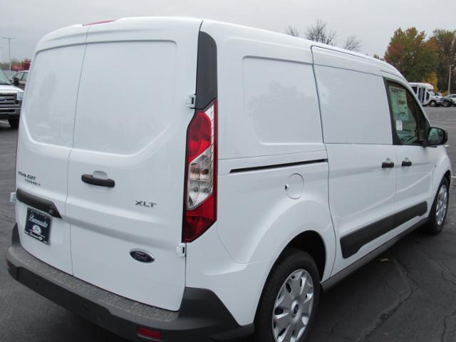 2018 Transit Connect Cargo Van #F180151 - photo 4