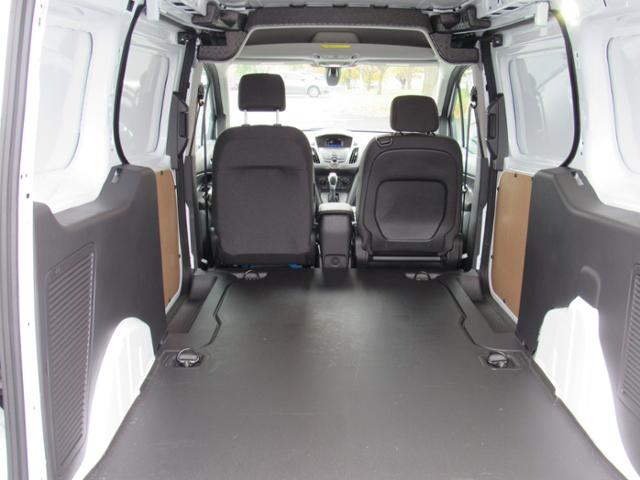 2018 Transit Connect Cargo Van #F180151 - photo 2