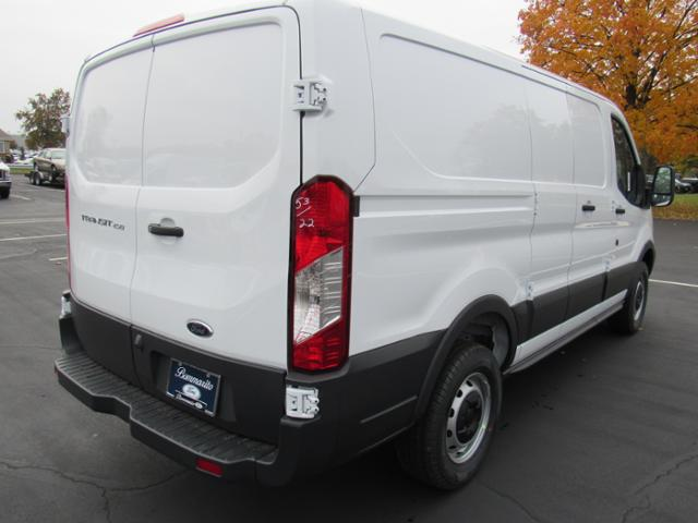 2018 Transit 250 Low Roof Cargo Van #F180165 - photo 4