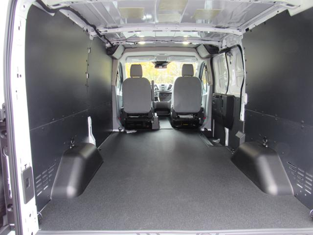 2018 Transit 250 Low Roof Cargo Van #F180165 - photo 2