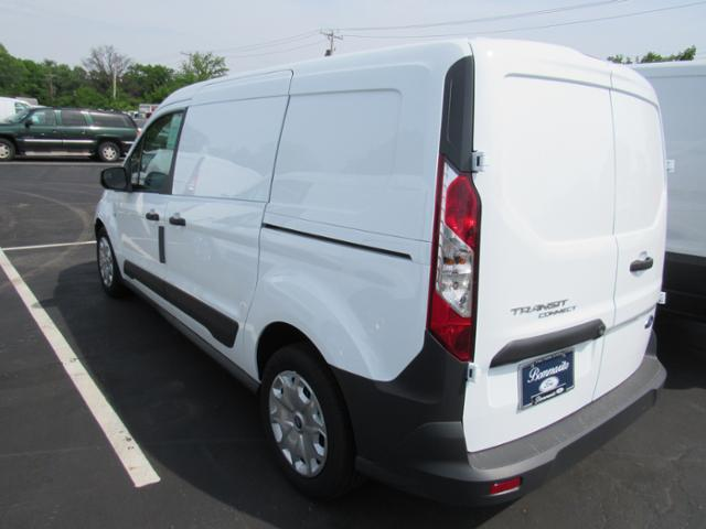 2018 Transit Connect,  Empty Cargo Van #F181202 - photo 3