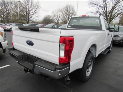 2018 F-350 Regular Cab,  Pickup #F181391 - photo 2