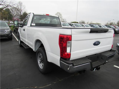 2018 F-350 Regular Cab,  Pickup #F181391 - photo 5