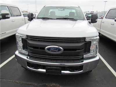2018 F-350 Regular Cab,  Pickup #F181391 - photo 7