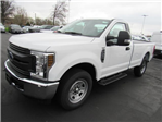 2018 F-350 Regular Cab,  Pickup #F181391 - photo 6