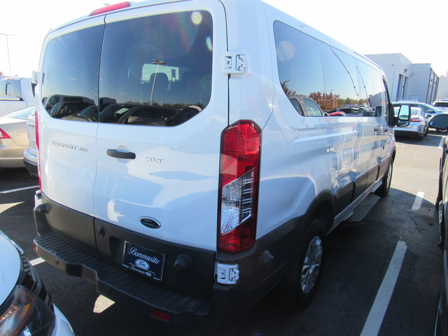 2016 Transit 350 Low Roof Passenger Wagon #TH716 - photo 2