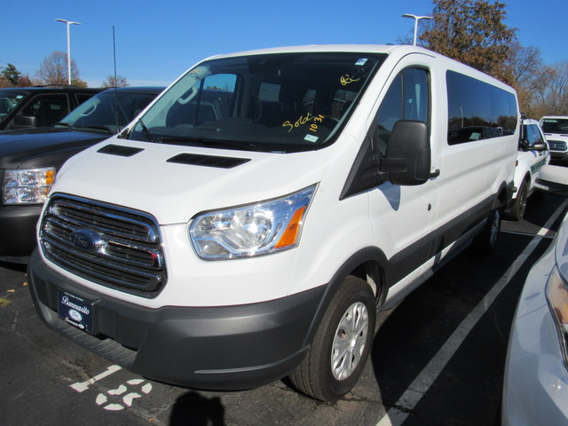2016 Transit 350 Low Roof Passenger Wagon #TH716 - photo 4