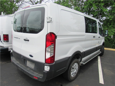 2017 Transit 250 Low Roof,  Empty Cargo Van #Z2279 - photo 2