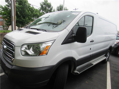 2017 Transit 250 Low Roof,  Empty Cargo Van #Z2279 - photo 4