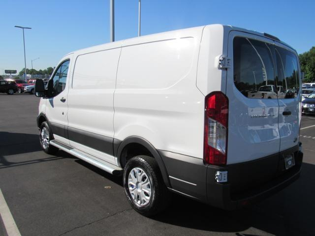 2017 Transit 250 Low Roof,  Empty Cargo Van #Z2280 - photo 6