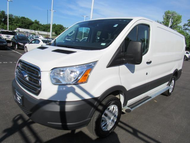 2017 Transit 250 Low Roof,  Empty Cargo Van #Z2280 - photo 7
