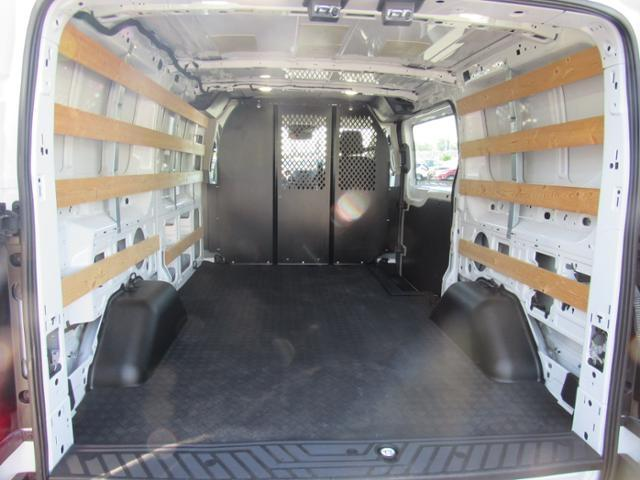 2017 Transit 250 Low Roof,  Empty Cargo Van #Z2280 - photo 3