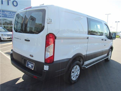 2017 Transit 250 Low Roof,  Empty Cargo Van #Z2280 - photo 2