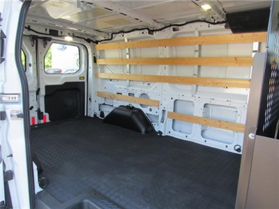 2017 Transit 250 Low Roof,  Empty Cargo Van #Z2280 - photo 13