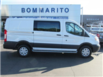 2017 Transit 250 Low Roof,  Empty Cargo Van #Z2280 - photo 4