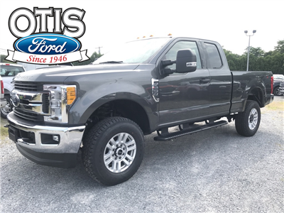 2017 F-250 Super Cab 4x4, Pickup #17123 - photo 1