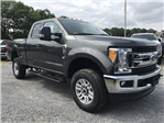 2017 F-250 Super Cab 4x4, Pickup #17123 - photo 4