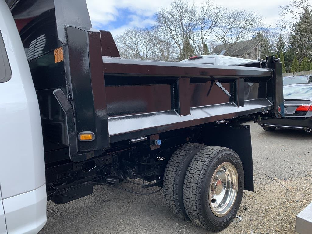 2017 F-550 Regular Cab DRW 4x4,  Dump Body #17206 - photo 5