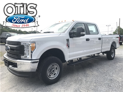 2017 F-350 Crew Cab 4x4, Pickup #17436 - photo 1