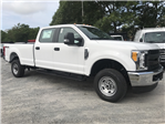2017 F-350 Crew Cab 4x4, Pickup #17436 - photo 4