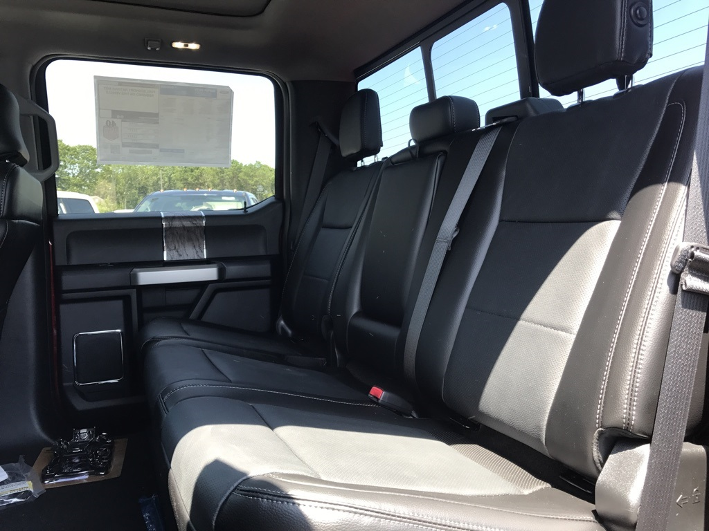 2017 F-250 Crew Cab 4x4, Pickup #17513 - photo 7